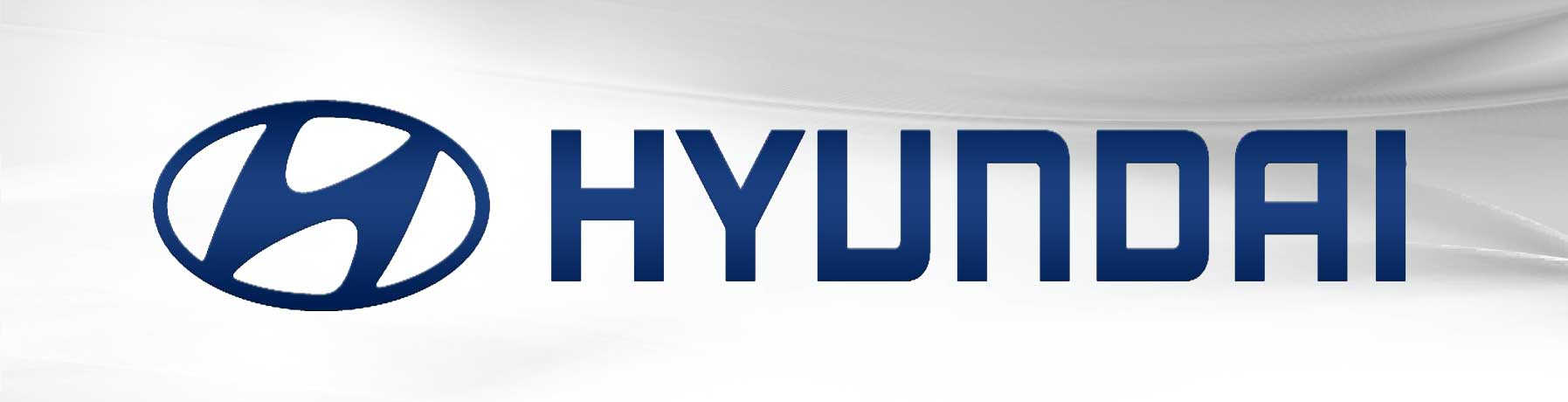 We service Hyundai vehicles