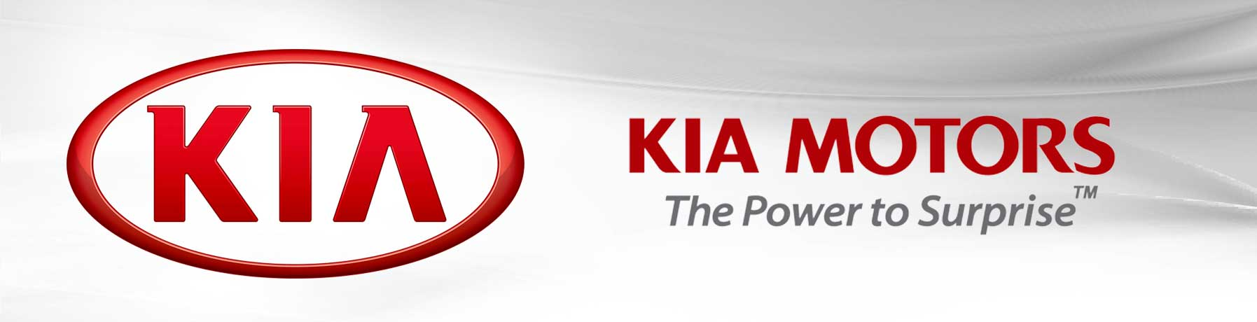 We service Kia Vehicles