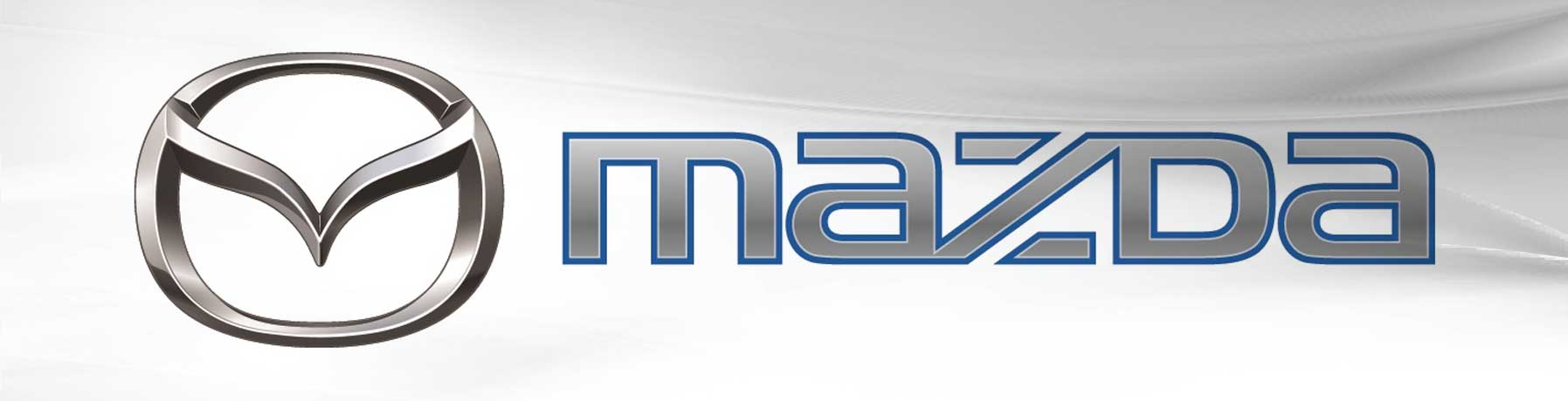 We service Mazda vehicles